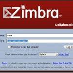 Implementasi Zimbra Mail Server pada Perusahaan Farmasi di Jakarta Selatan