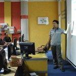 Training Zimbra Mail Server pada 3 Sistem Operasi : SUSE, Ubuntu LTS & CentOS, 18-19 Desember 2010