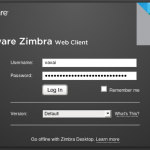 Training Zimbra Mail Server Versi 7 pada 3 Sistem Operasi (SLES, Ubuntu, CentOS) : 19-20 Maret 2011