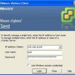Tips VMWare VSphere/ESXi : Virtual Machine Auto Start
