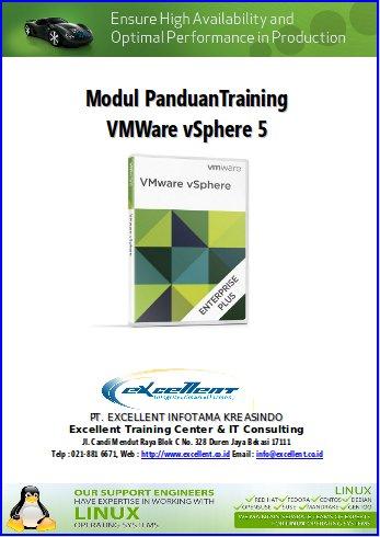 Pemesanan Modul Panduan Cd Dvd Training Untuk Training Mandiri Pt Excellent Infotama Kreasindo