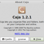 "Solved : Integrasi Menu Nautilus/Caja dengan RabbitVCS Subversion pada LinuxMint 13 ""Maya"""