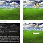 Instalasi & Konfigurasi Samba 4 Sebagai Active Directory Server Bagian 6-Otomatisasi Konfigurasi
