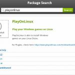 Menjalankan Aplikasi Windows (Microsoft Office) di Linux dengan Mudah Menggunakan PlayOnLinux