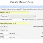 Installasi Zimbra Mail Server pada CentOS 7