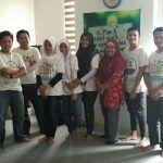 Rekan-Rekan Siswa Prakerin/PKL dari SMKN 1 Bekasi