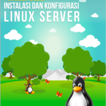 Training Linux Fundamental & Advanced Server (Migrasi Windows Linux), 8-9 April 2017