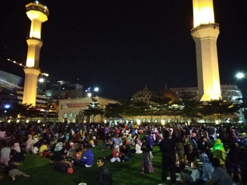Alun-Alun Kota Bandung