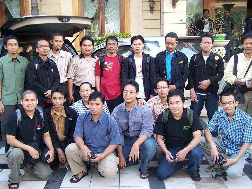 Kenangan ILC 2007 dan Fondasi Masa Depan