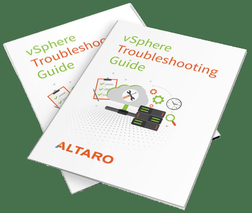 Free Ebook Tentang VMware (English)