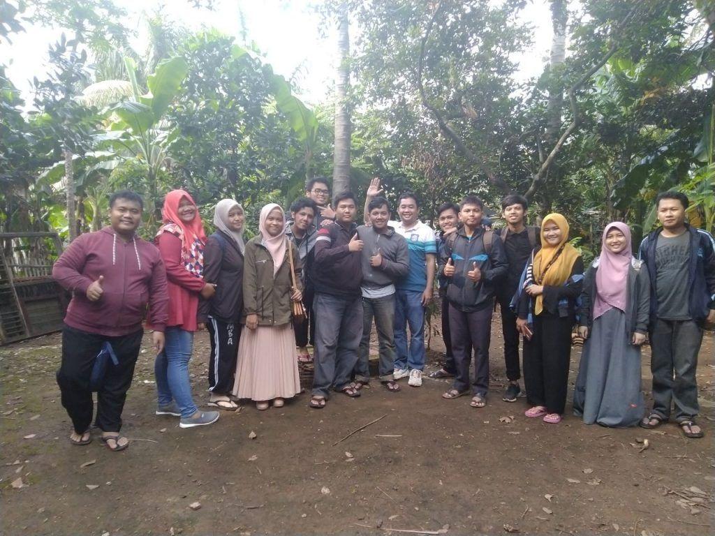 Kumpul Bersama Team Excellent